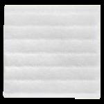 Convatec Aquacel Extra Hydrofiber Wound Dressing,Rectangle, 4″ x 5″ (10cm x 12cm),Each,420674
