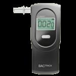 BACtrack Element Breathalyzer Portable Breath Tester,4.75″ x 1.90″ x 0.75″(12.1cm x 4.8cm x 1.9cm),Each,EB
