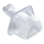 BACtrack Mobile Breathalyzer Mouthpiece,Mouthpiece,50/Pack,MBM -50