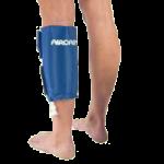 Aircast Calf Cryo/Cuff,Calf Circumference: 14″ to 20″ (36cm to 51cm),Each,13C01
