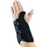 Delco Wrist Extension Splint,Left, X-large, 8.5″-10″,Each,CK702LXLG