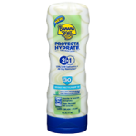 Banana Boat Protect And Hydrate Sunscreen Lotion,SPF 30,Each,79656003871