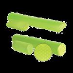 Ecowise Foam Roller,Half Roller, 3″ Diameter x 12″,Each,83301