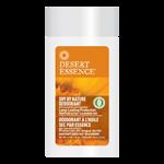 Desert Essence Dry By Nature Chamomile And Calendula Deodorant,2.5oz,Each,056072-2