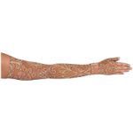 LympheDivas Grace Compression Arm Sleeve And Gauntlet,Each,GRACE