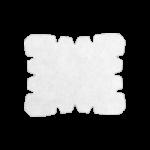 Lidoflex Pain Relief Patch,Back,5/Pack,13-5412-5