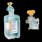 Hudson RCI Aquapak Prefilled Bubble Humidifier Kit,650ml Sterile Water,10/Case,006-40