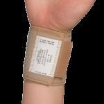 Core Nelmed Wrist Support,4″,Each,NEL-1109