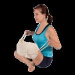 Core Stretch Assist,10 x 30, Beige,Each,PRO-3027