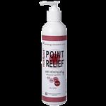 Fabrication Point Relief HotSpot Warming Gel,4oz Gel Pump Bottle,Each,11-0780-1