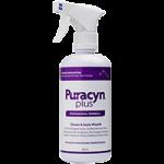 Innovacyn Puracyn Plus Wound Cleanser Pump,4oz, pump,Each,6505