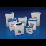 Covidien Kendall PharmaStar Wall Enclosure for Three Gallon Sharps Container,Wall Enclosure,Each,88361H