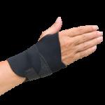 Comfortprene Universal Short Wrist Wrap,Beige,Each,NC58604-BG