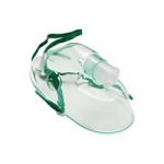 Graham Field John Bunn Aerosol Mask,Adult Mask,50/Pack,GF64083