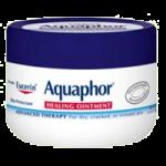 Eucerin Aquaphor Healing Ointment,14oz, Jar,Each,63608