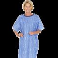 27420163810Salk-TieBack-Patient-Gown