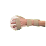 Rolyan Anti Spasticity Ball Splint,Left, Large, MP Width: 4-1/2″ to 5-1/2″,Each,79740302