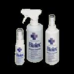 Bard Biolex Wound Cleanser,12oz Trigger Spray Bottle,Each,5512B