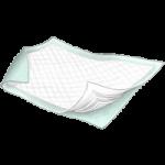 Covidien Kendall Simpllicity Fluff Disposable Underpads,23″ x 36″, Bulk,50/Pack, 3Pk/Case,7174