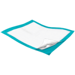 Cardinal Health Disposable Underpads,30″ x 36″, Moderate Absorbency,100/Pack,MT3036