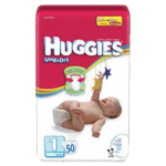 Huggies Snug And Dry Disposable Diapers,Size 3, Fits 16lb to 28lb,36/Pack,36431