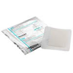 Hollister Restore TRIO Absorbent Adhesive Dressing with TRIACT Technology,6″ x 8″ With Pad Size 3.4″ x 6″,10/Case,509374