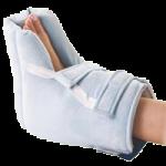 Medline Zero G Heel Cushion,Small,Each,MDT823299S