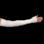 LympheDivas Darling Fair Compression Arm Sleeve And Gauntlet,Each,DARLING FAIR