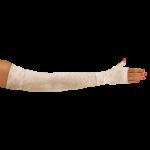 LympheDivas Daisy Fair Compression Arm Sleeve And Gauntlet,Each,DAISY FAIR