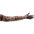 30320155323LympheDivas-Bali-Sand-Compression-Pattern-Arm-Sleeve-And-Gauntlet