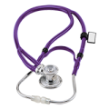30420162919MDF-Dual-Tube-Deluxe-Sprague-Rappaport-X-Stethoscope