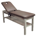 Bailey Back Extension Treatment Table,Each,486