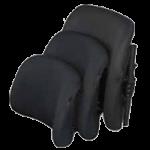Invacare Matrx PB Deep Heavy Duty Back,20″W x 16″H,Each,DHD2016