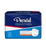 First Quality Prevail Per-Fit Protective Underwear For Men,X-Large, Waist 58″ to 68″,14/Pack, 4Pk/Case,PFM-514