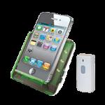 Serene Innovations CentralAlert Mini Notification System,Notification System,Each,CA-MINI
