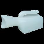 Mabis DMI Non-Autoclavable Female Urinal,11-1/2″ x 4″,Each,541-5068-0000