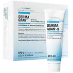 Derma Dermagran B Hydrophilic Wound Dressing,8″ x 4″ Impregnated Gauze, Sterile,15/Pack,SPD-24