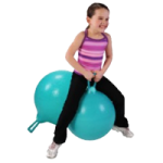 Ecowise Hop Ball,45cm, Green,Each,85510