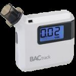 BACtrack S35 Breathalyzer Portable Breath Tester,1.45″ x 0.55″ x 2.44″ (3.7cm x 1.4cm x 6.2cm),Each,S35