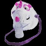 Drive Airial Pediatric Nebulizer Mask,Ellie the Elephant Mask,Each,MQ0049