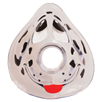 Drive Airial Spotz Pediatric Dog Mask For Meter Dose Inhaler Chamber,Spotz Pediatric Mask,Each,MQ0081