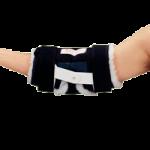 DeRoyal Pucci Air Inflatable Elbow Splint,Small,Each,4220B