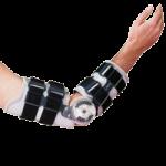 Donjoy IROM Elbow Brace,Small, Left,Each,11-0181-2-13066