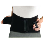 Hely & Weber Lei Back Brace,X-Large, Hip/Waist Circumference: 42″ to 58″ (114.3cm to 147.3cm),Each,5809