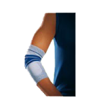 Bauerfeind EpiTrain Elbow Support,Size 3, Forearm Circumference: 9″ to 9-3/4″ (23cm to 25cm),Each,11100000000000
