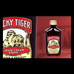 Lucky Tiger Premium Shaving Cream For Men,5fl oz,Each,063509-4