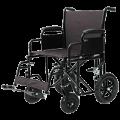 5420161624Invacare-ProBasics-Heavy-Duty-Transport-Chair