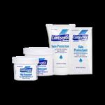 LSkin Protectant Cream,0.5oz, Packet,144/Case,305