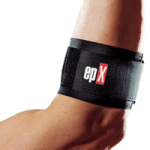 Lohmann Rauscher epX Elbow Band,Small, Forearm Circumference: 9″ to 10″ (22.8cm to 25.4cm),Each,22690
