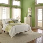 Leggett & Platt Adjustable Base Bed Comfort Series C-122,Each,4AN785